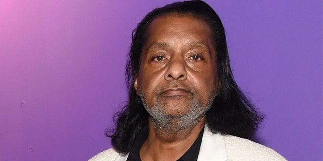 Alfred Jackson, half-brother and heir to music icon Prince, has died at 66. (Photo by David M. Benett/Dave Benett/Getty Images)