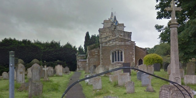 A colony of 500 bats that had plagueda 1000-year-old church in Braunston-in-Rutland, England with their bat droppings are no longer impacting services thanks to a new innovative project.
