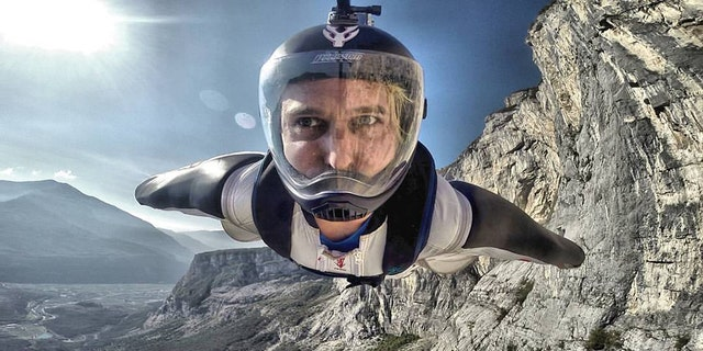 Westlake Legal Group Angelo-Grubisic-1-Facebook Ex-NASA wingsuit scientist dies during base jump in Saudi Arabia Lukas Mikelionis fox-news/world/world-regions/united-kingdom fox-news/world/world-regions/saudi-arabia fox-news/world/world-regions/middle-east fox-news/world/world-regions/europe fox-news/world/disasters fox-news/science fox news fnc/world fnc article 97a1961c-3c0f-5855-a0ba-b6ae8a320d96