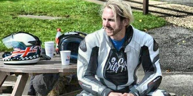 Westlake Legal Group Angelo-Grubisic-3-Facebook Ex-NASA wingsuit scientist dies during base jump in Saudi Arabia Lukas Mikelionis fox-news/world/world-regions/united-kingdom fox-news/world/world-regions/saudi-arabia fox-news/world/world-regions/middle-east fox-news/world/world-regions/europe fox-news/world/disasters fox-news/science fox news fnc/world fnc article 97a1961c-3c0f-5855-a0ba-b6ae8a320d96