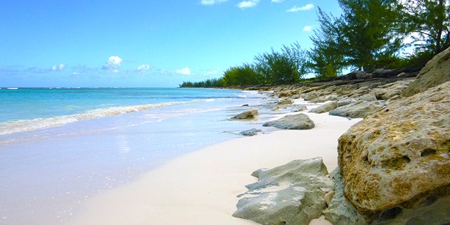 Three American tourists drowned after they were swept away in fast-moving waters while on Bambarra Beach, located on the sparsely populated island of Middle Caicos.