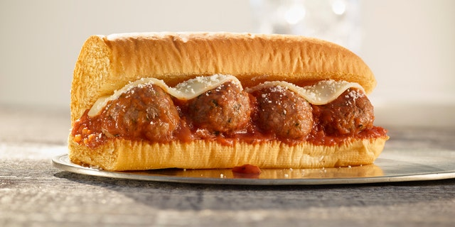 Subway Unveils New Plant-Based Beyond Meatball Marinara Sub