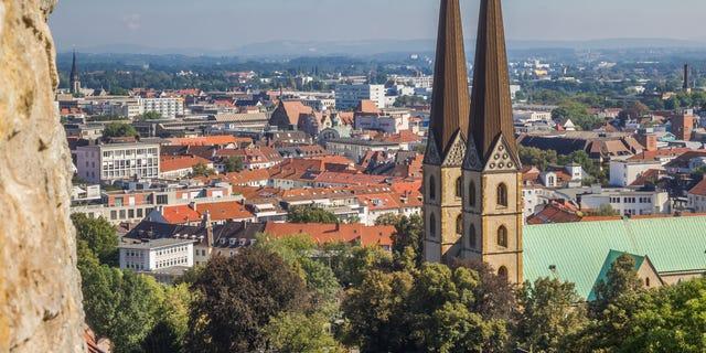 Westlake Legal Group Bielfeld-2 German city offering $1.1 million if you can prove it doesn't exist fox-news/travel/regions/europe fox news fnc/travel fnc f31822df-8fff-5d08-ae55-f7079d8fc4c7 article Alexandra Deabler