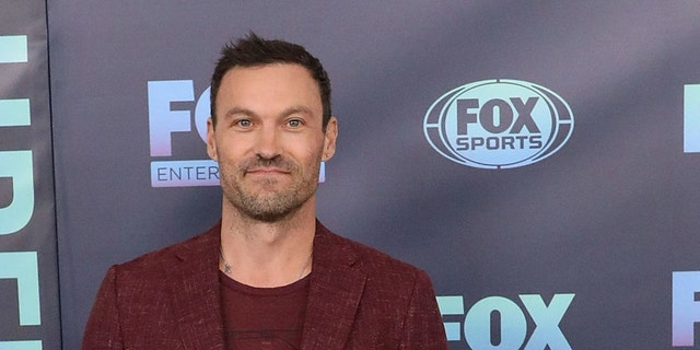 Brian Austin Green attends the 2019 Fox Upfront at Wollman Rink, Central Park on May 13, 2019 in New York City. (Photo by Taylor Hill/FilmMagic)
