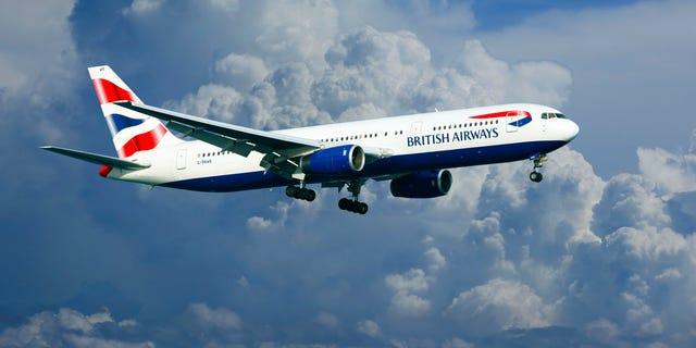 Westlake Legal Group British-Airways-flight British Airways passenger slams 'unbelievably uncomfortable' 9-hour flight, carrier apologizes The Sun Kara Godfrey fox-news/travel/general/airlines fox-news/lifestyle fnc/travel fnc eb85830a-f0c6-5e6b-83a3-2faf605b39d2 article
