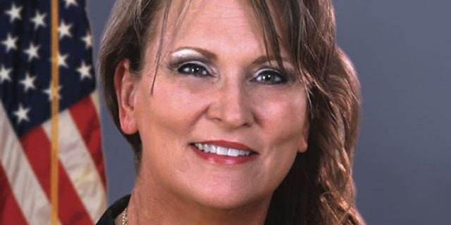 Ohio state Rep. Candice Keller. (Ohio House of Representatives).