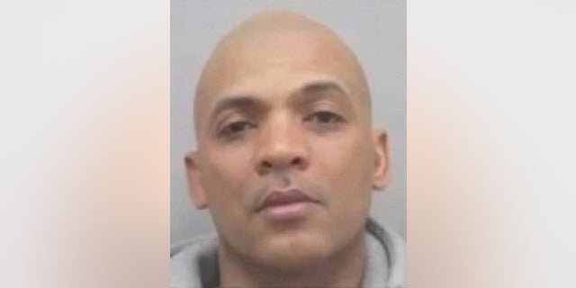 Darrick Bell, 50, was arrested on suspicion of running a sex and drug ring Wednesday after a nearly three-year manhunt.