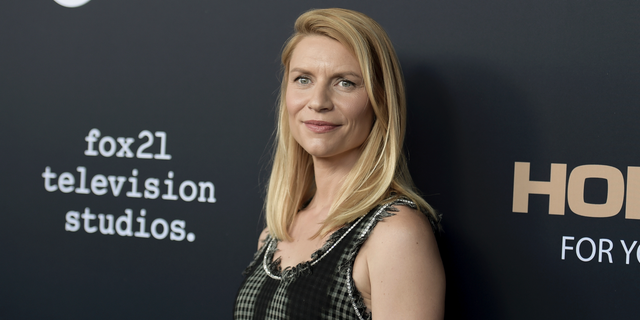 Claire Danes attends the