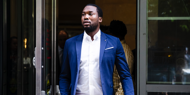 Meek Mill pleads guilty, won't serve more time in prison
