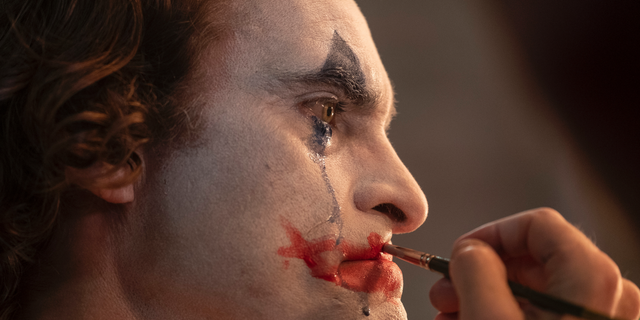 Westlake Legal Group ContentBroker_contentid-bd38e59e3fd743d694662db8f676f4b4 Joaquin Phoenix says best 'Joker' scene was cut from the movie, director compares far-left critics to far right Jessica Sager fox-news/entertainment/movies fox-news/entertainment/celebrity-news fox-news/entertainment fox news fnc/entertainment fnc article 7dd27e1e-e3fb-5ce4-8d8e-e6126f436b3b