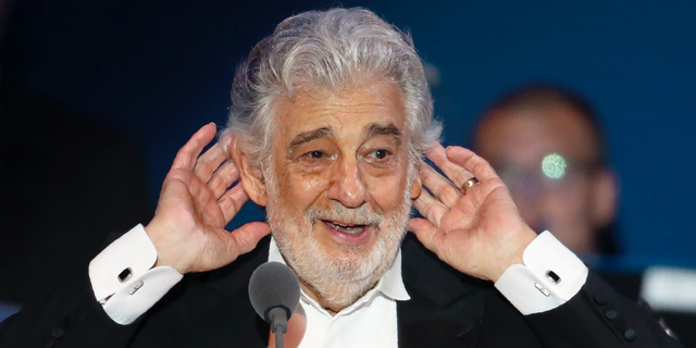 Westlake Legal Group ContentBroker_contentid-eb8984744d3e4736b1b0ef1c944e3ec2 Placido Domingo accused of sexual harassment, forced kissing by more women: 'He groped me hard' JOCELYN GECKER Jessica Sager fox-news/us/crime/sex-crimes fox-news/entertainment/events/scandal fox-news/entertainment/celebrity-news fox-news/entertainment fox news fnc/entertainment fnc article 8a012afa-f156-5979-b759-5227de2fd198