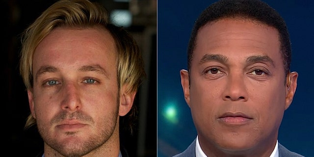 Dustin Hice says CNN host Don Lemon assaulted him during the summer of 2018.