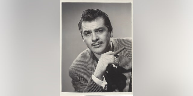 Ernie Kovacs passed away on January 13, 1962.