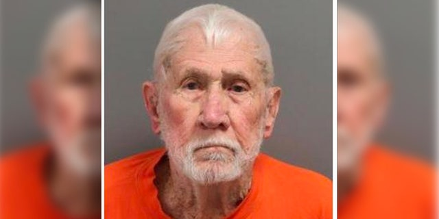 Edwin Nelson, Jr., 90, was arrested in charged with the murder of his wife, Sarah M. Nelson, 83, in South Carolina on Saturday morning.