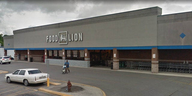 A naked man, who reportedly caused a disturbance at a Tennessee Food Lion, died after leading police on a high-speed chase on Wednesday, according to The Tennessee Highway Patrol.