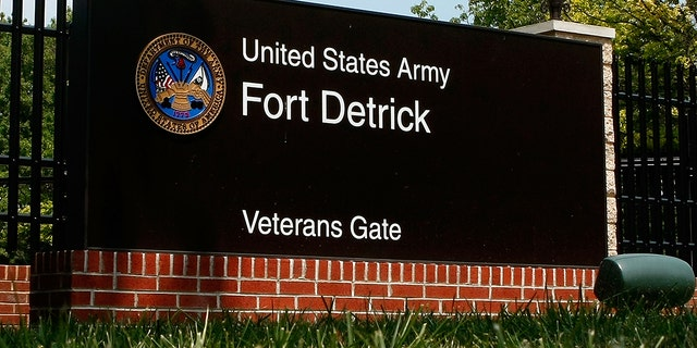 The U.S. Army Medical Research Institute of Infectious Diseases at Fort Detrick was ordered to cease all operations last month.