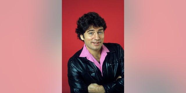 Jocko Marcellino, circa 1978.
