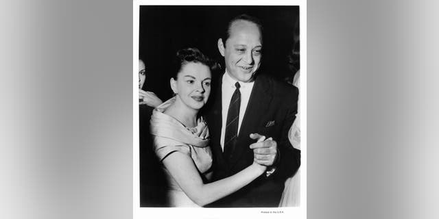 Westlake Legal Group GettyImages-154511030 Judy Garland and Sid Luft's daughter Lorna reflects on couple's tumultuous marriage: 'They loved each other' Stephanie Nolasco fox-news/entertainment/genres/then-and-now fox-news/entertainment/genres/documentary fox-news/entertainment/genres/classics fox-news/entertainment/events/departed fox-news/entertainment/events/couples fox-news/entertainment fox news fnc/entertainment fnc article 74215865-2eed-575d-a987-2f87f2add80d