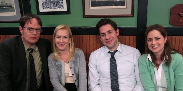 'The Office' Creator Greg Daniels Apologizes for Season 9 Blackface Scene