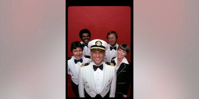 """The Love Boat"" continues to be a fan-favorite across the country. — Photo by Walt Disney Television via Getty Images"