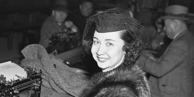 Westlake Legal Group GettyImages-515567598 Could Dorothy Kilgallen mystery be solved through DNA evidence? Worth a try, author says Susan Edelman New York Post fox-news/us/crime/cold-case fox-news/media fox-news/entertainment/tv fox-news/entertainment/genres/then-and-now fox-news/entertainment/genres/books fnc/entertainment fnc article 1a0eba89-a85d-5b33-b017-1fe0234ec612