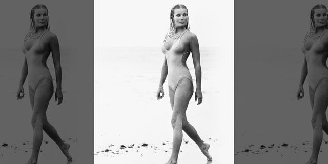 Westlake Legal Group GettyImages-517285710 Bo Derek interested in '10' sequel but says she's traded in swimsuits for rash guards Nicole Pajer fox-news/entertainment/movies fox-news/entertainment/features/exclusive fox news fnc/entertainment fnc b2cf0544-1a5d-5550-92b0-9d0c8d3f49ac article