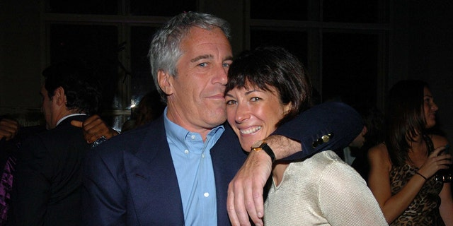 Westlake Legal Group Ghislaine-Maxwell-GettyImages-590696434 Woman who claims Jeffrey Epstein 'forcefully raped' her sues Ghislaine Maxwell, 3 others Nicole Darrah fox-news/person/jeffrey-epstein fox news fnc/us fnc article a16a3b4e-b253-5eaf-a1fe-4d565d83e951