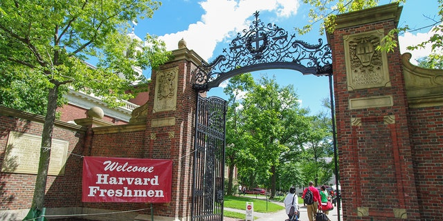 A Palestinian student trying to start classes at Harvard University was denied entry to the U.S. (iStock, File)
