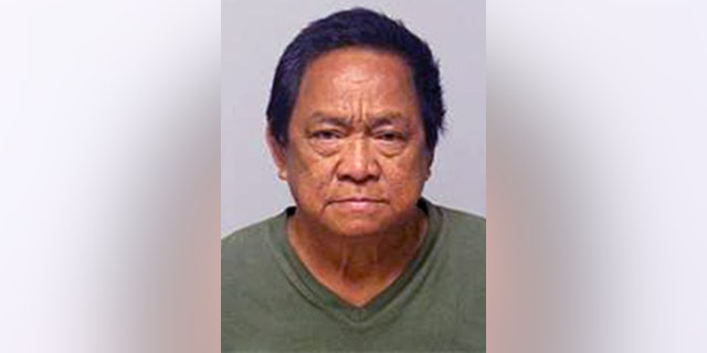 Westlake Legal Group Hipolitomugshot California man, 70 accused of manslaughter after Minnesota girl, 6, dies in car fire Vandana Rambaran fox-news/us/us-regions/midwest fox-news/us/disasters/fires fox-news/us/crime fox news fnc/us fnc article 91518f33-d9af-5baa-b2bd-b9653a929a84