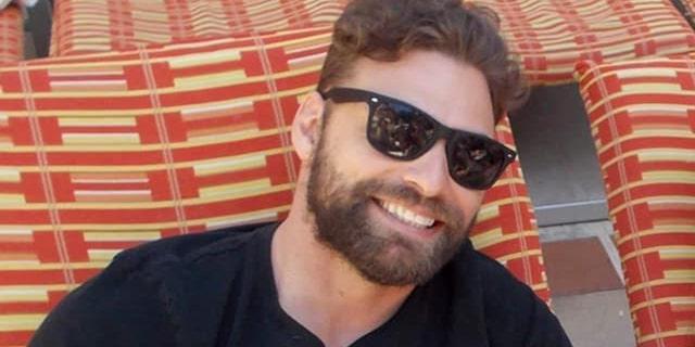 U.S. Marine Jesse Conger, 37, was last seen August 14 at his apartment in Scottsdale, investigators said.