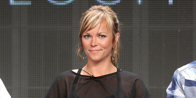 Racer and TV personality Jessi Combs died on 27 August in a fatal racing accident.