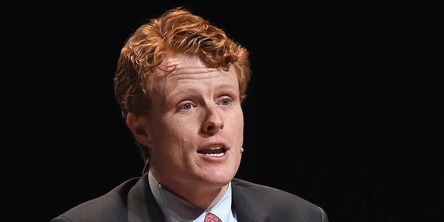 Westlake Legal Group Joe-Kennedy-III-Getty Joe Kennedy III mulling Dem primary challenge for Massachusetts Senate seat fox-news/politics/senate/democrats fox-news/politics/2020-senate-races fox news fnc/politics fnc article Alex Pappas 83ca1fa0-09cc-54c8-9164-fd25d74878c9