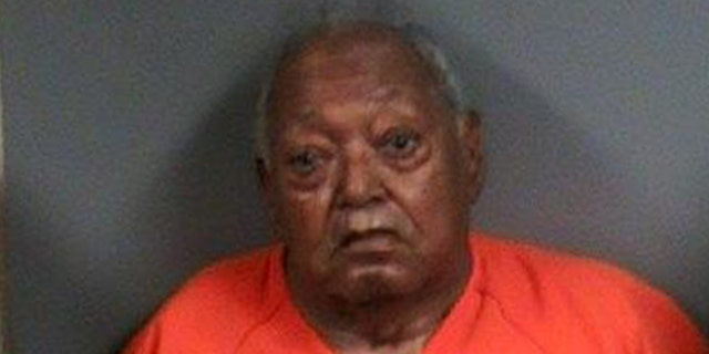 Jose Tavera was arrested Monday.