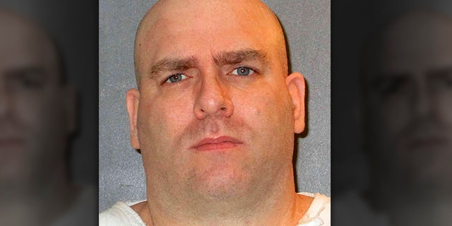 Larry Swearingen, 48, received a lethal injection at the state penitentiary in Huntsville for the December 1998 killing of 19-year-old Melissa Trotter.(Texas Department of Criminal Justice via AP)