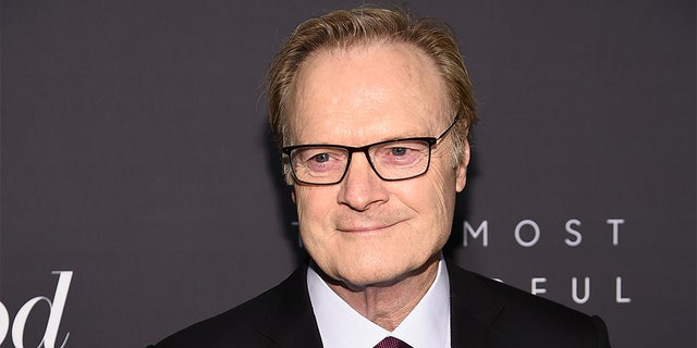 Lawrence O'Donnell Retracts Story About Trump's Deutsche Bank Loans and Apologizes