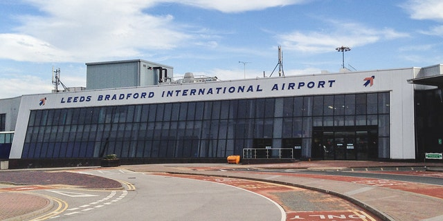 When contacted for comment, a rep for the airport told Fox News that Leeds Bradford is operating as usual while police continue to investigate the incident.