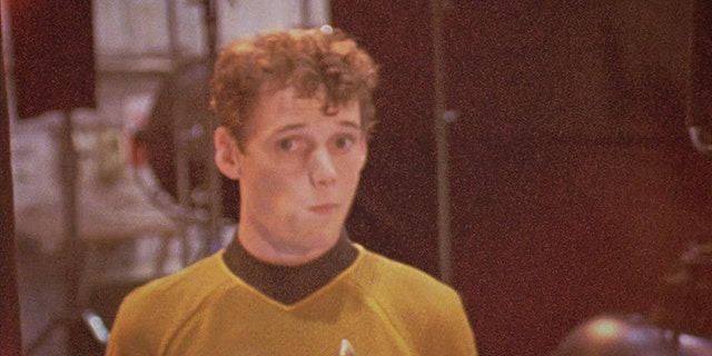 "Anton Yelchin is best known for starring in the recent ""Star Trek"" reboot."