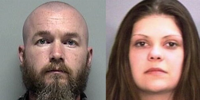 Keith Comfort walked into a police station on Sunday and admitted to killing his wife Megan Shultz 13 years to the day of the slaying.