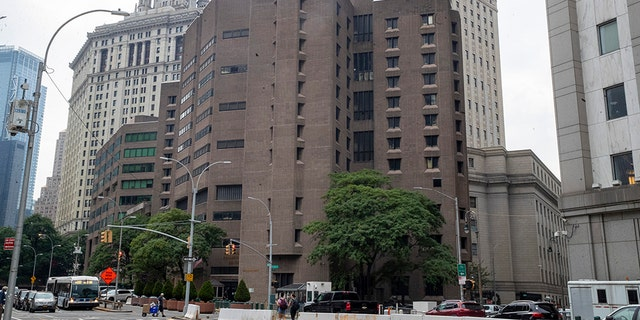 The Metropolitan Correctional Center in lower Manhattan has been under scrutiny since the death of Jeffrey Epstein on Saturday.