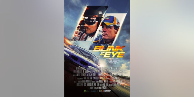 Westlake Legal Group NAS1 Michael Waltrip's 'Blink of an Eye' is the untold story of day Dale Earnhardt Sr. died Hollie McKay fox-news/entertainment/genres/documentary fox-news/auto/attributes/racing fox-news/auto fox news fnc/auto fnc cf537598-a6f7-5d6e-a019-b098d7a2e74f article