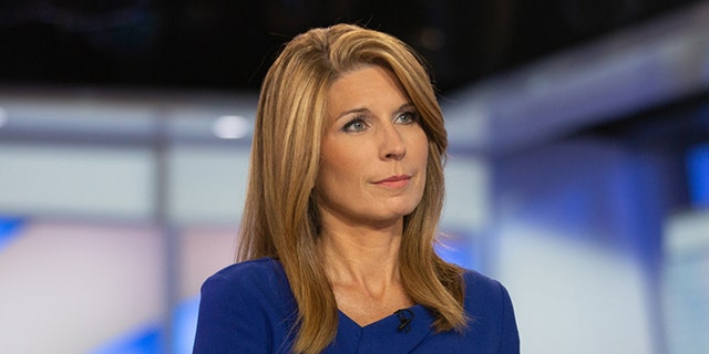 Nicolle Wallace said President Trump was abusive following Tuesday's presidential debate. (NBCU Photo Bank via Getty Images)