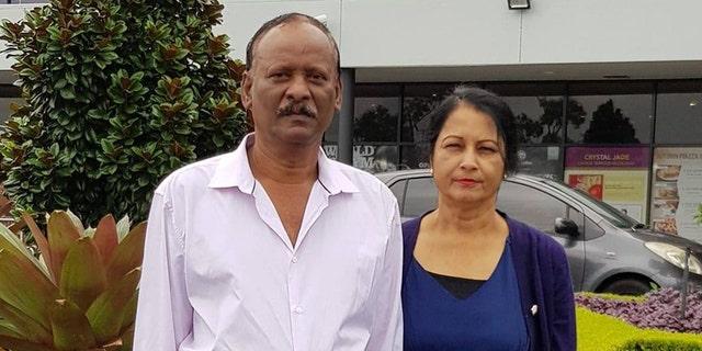 Westlake Legal Group Nirmal-N-Usha-Kumar-Facebook New Zealand man arrested in 'witchcraft' deaths of 5 Fiji family members Stephen Sorace fox-news/world/world-regions/pacific fox-news/world/crime fox news fnc/world fnc article 9eb6e367-0cf9-5784-a5e5-239c7c4befe5