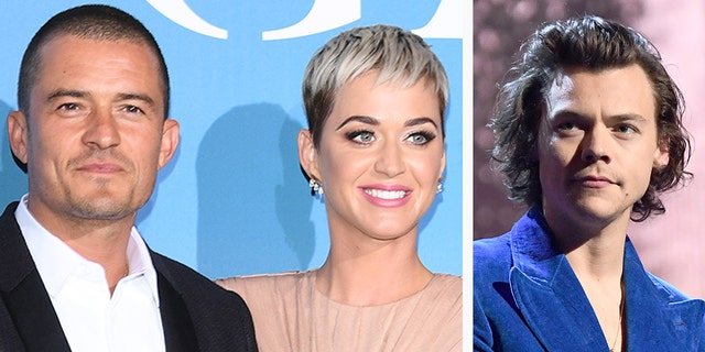 Orlando Bloom, Katy Perry and Harry Styles all recently attended a Google summit which was focused on climate change.
