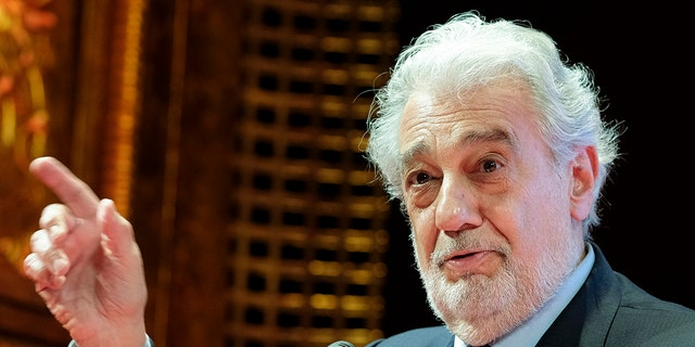 Westlake Legal Group Placido-Domingo-GettyImages-1155832302 Placido Domingo accused of sexual harassment, forced kissing by more women: 'He groped me hard' JOCELYN GECKER Jessica Sager fox-news/us/crime/sex-crimes fox-news/entertainment/events/scandal fox-news/entertainment/celebrity-news fox-news/entertainment fox news fnc/entertainment fnc article 8a012afa-f156-5979-b759-5227de2fd198
