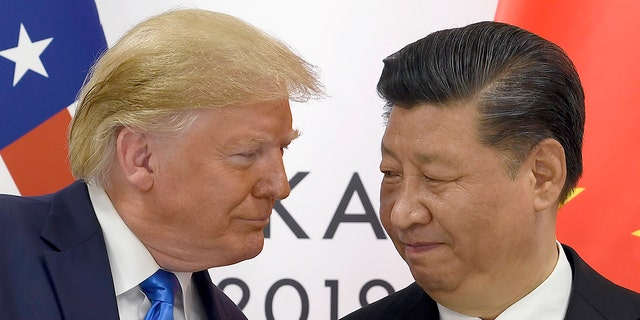 Westlake Legal Group President-Xi- China could win military conflict in Indo-Pacific region even 'before America can respond', think tank warns Lukas Mikelionis fox-news/world/world-regions/pacific fox-news/world/world-regions/china fox-news/us/military fox news fnc/world fnc article 1c66fbbc-2635-5b73-86ad-b181db90012c