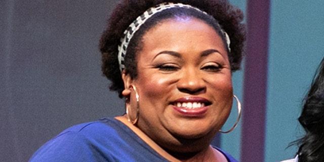 Brittney Cooper, associated professor of Women's, Gender and Africana studies, Rutgers University. (Getty Images)