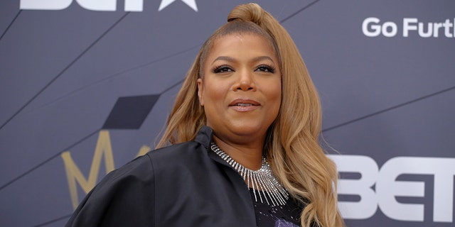 Queen Latifah shared her thoughts  on HBO Max removing 'Gone with the Wind.'