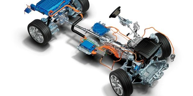 Westlake Legal Group SPORT1 Land Rover Range Rover Sport HSE P400e: The high-riding hybrid Gary Gastelu fox-news/auto/make/land-rover fox-news/auto/attributes/off-road fox-news/auto/attributes/luxury fox-news/auto/attributes/hybrids fox-news/auto/attributes/electric fox news fnc/auto fnc article 57f68a94-9097-5fac-8349-aa5443b9a432