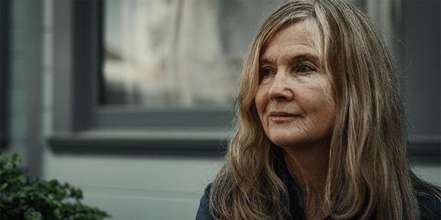 Sandra Good — Oxygen