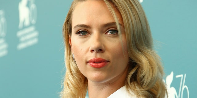 Actress Scarlett Johansson opened up about her recent controversies.